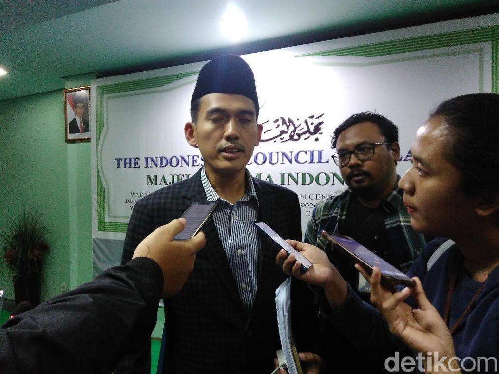Gaduh Klepon Tidak Islami, MUI Minta Penyebar Isu Diusut