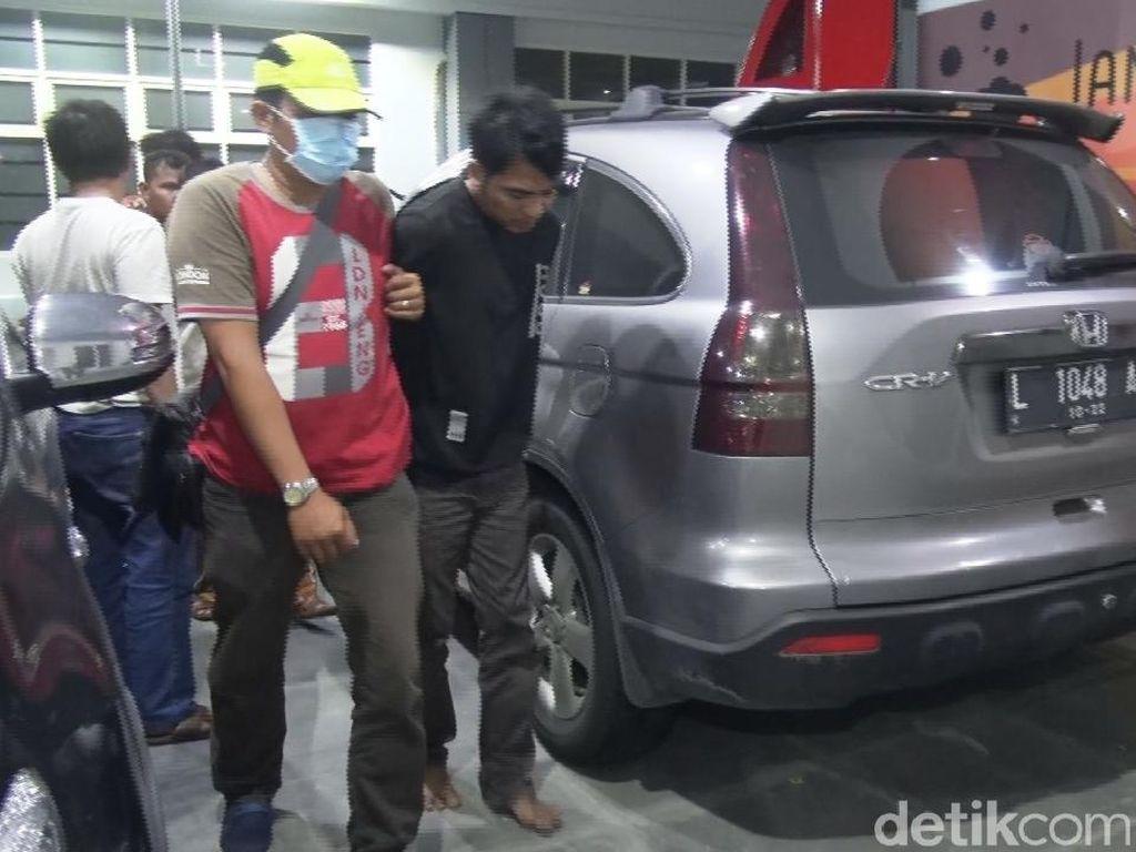 Sabu Seberat 980 Gram Jaringan Aceh Diamankan BNNP Jatim