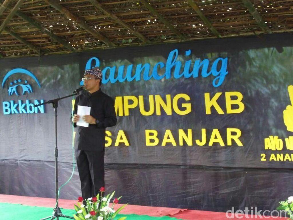 Banyuwangi Kini Punya 35 Kampung Keluarga Berencana