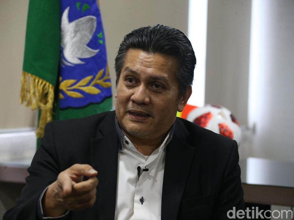 KLB Tak Agendakan Pemilihan Ketua Umum, PSSI: Sesuai Amanat FIFA