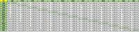 Daftar Tarif MRT Jakarta