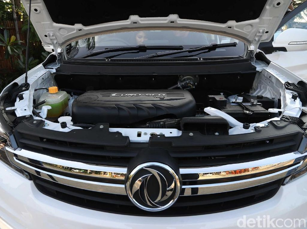 Ada Dua Macam Turbo yang Bisa Digunakan Mobil