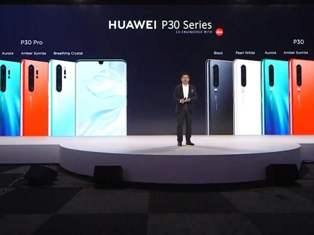 Huawei Mulai Uji Mate 30, Mungkin Rilis September