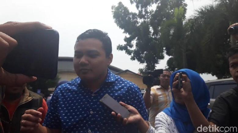 Diperiksa Polisi terkait Jalan Gubeng Ambles, Apa Peran Fuad Anak Risma?