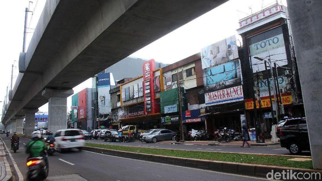 Ada MRT, Apa Imbasnya ke Pertokoan di Blok M-Fatmawati?