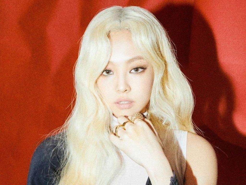 Tampil Berbeda untuk Comeback, Jennie BLACKPINK Malah Dikritik