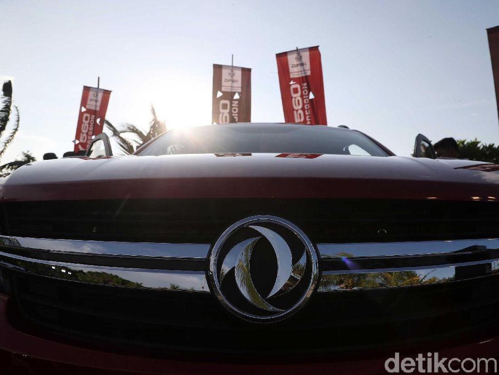 Mobil China Bidik Rush-Terios, Harga Jimny di Thailand Rp 700 Juta