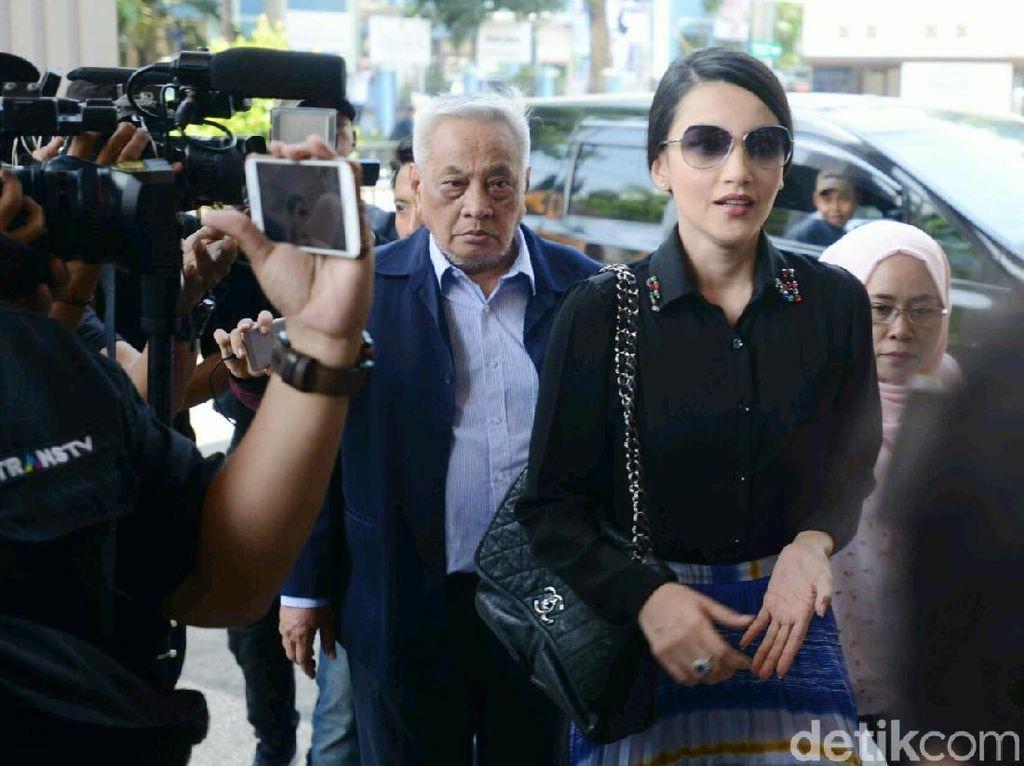 Hampir 3 Tahun Cerai dari Atalarik, Tsania Marwa Kini Gugat Harta Gono-gini