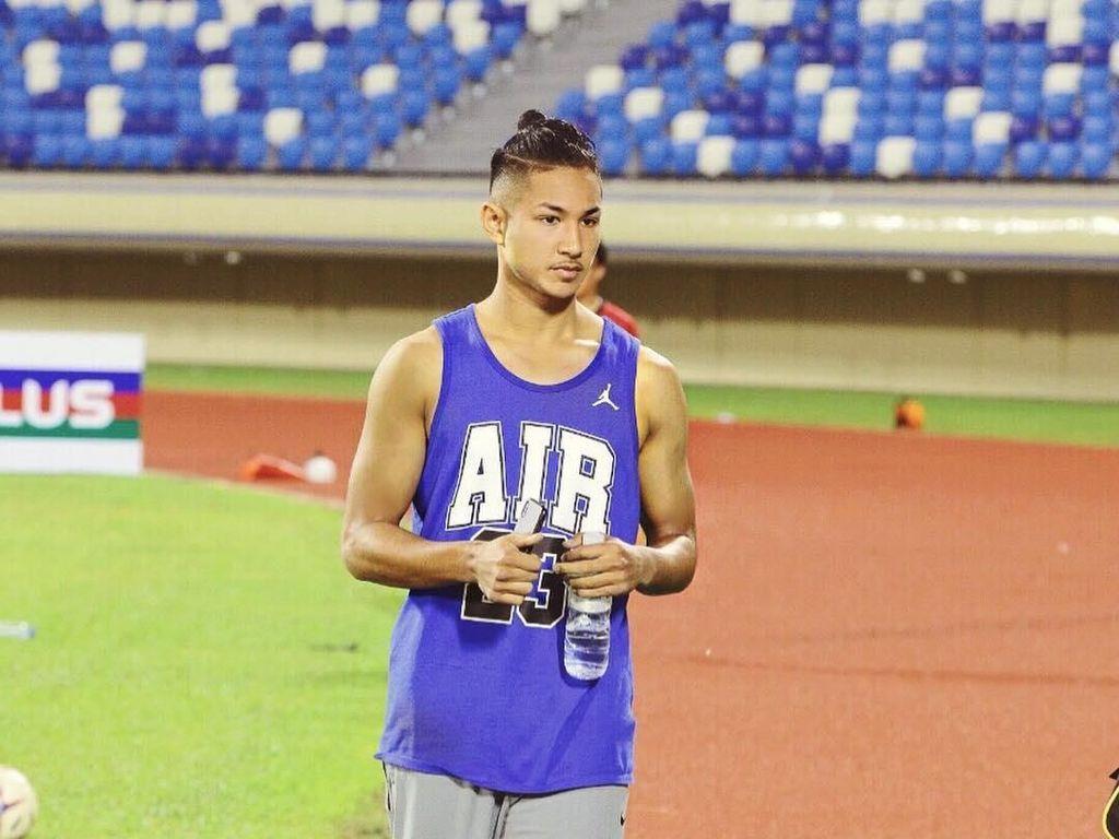 Pemain Bola Terkaya Dunia, Faiq Bolkiah, Penyuka Bubble Tea dan Dessert Manis