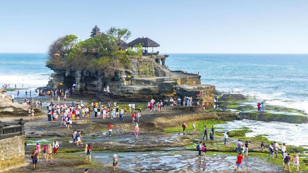 Foto: Bali dan 9 Destinasi Terbaik Dunia 2019