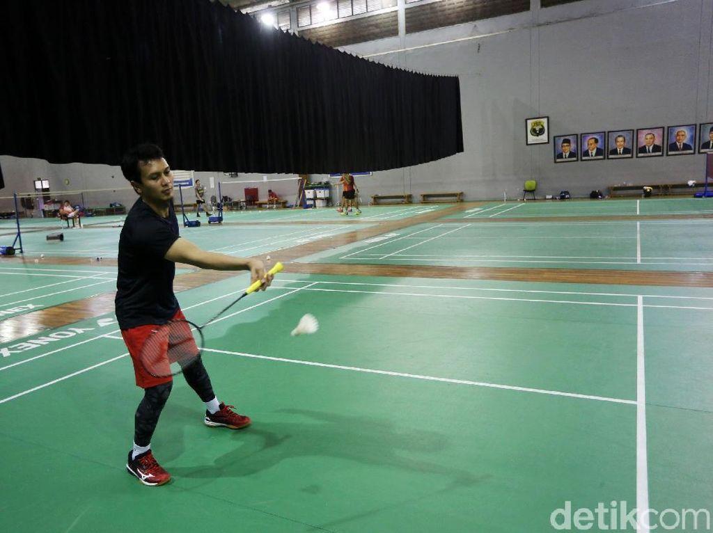 Siap-siap ke Piala Sudirman, Ahsan Harap Puasa Tak Bolong-Bolong