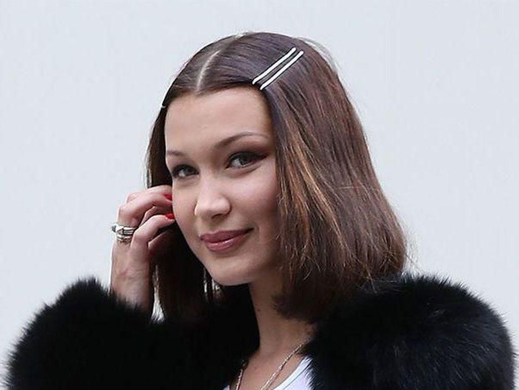 Jepit Rambut Hitz Lagi, Ini Inspirasi Memakainya dari Gigi Hadid hingga J.Lo