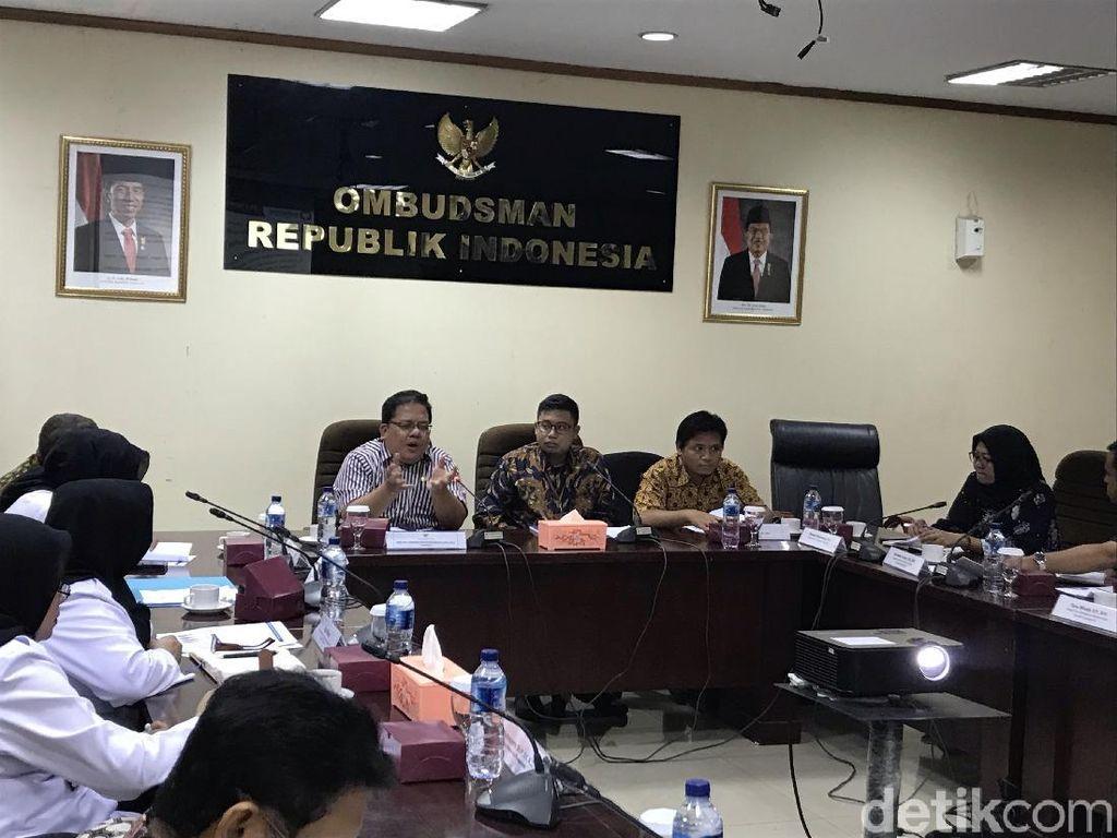 Polri-Kejaksaan Nilai Survei Kepatuhan Hukum Ombudsman Tidak Komprehensif