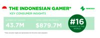Indonesian Gamer