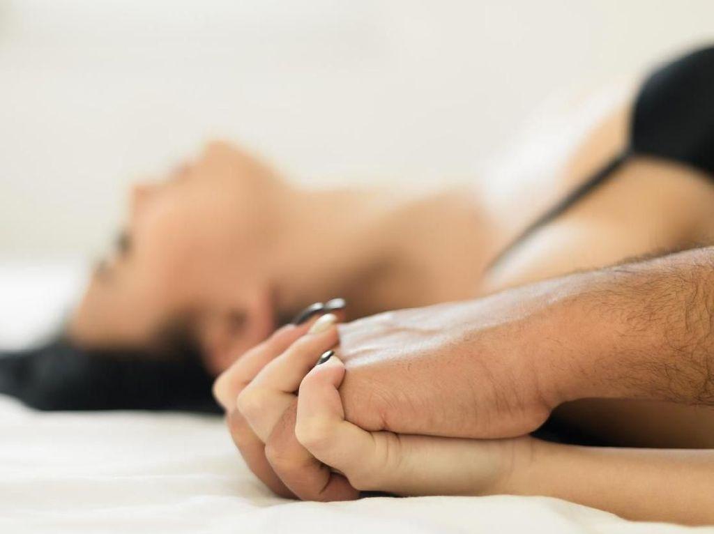Sebar Video 7 Menit Bercinta dengan Kekasih, RAP Mengaku Diselingkuhi