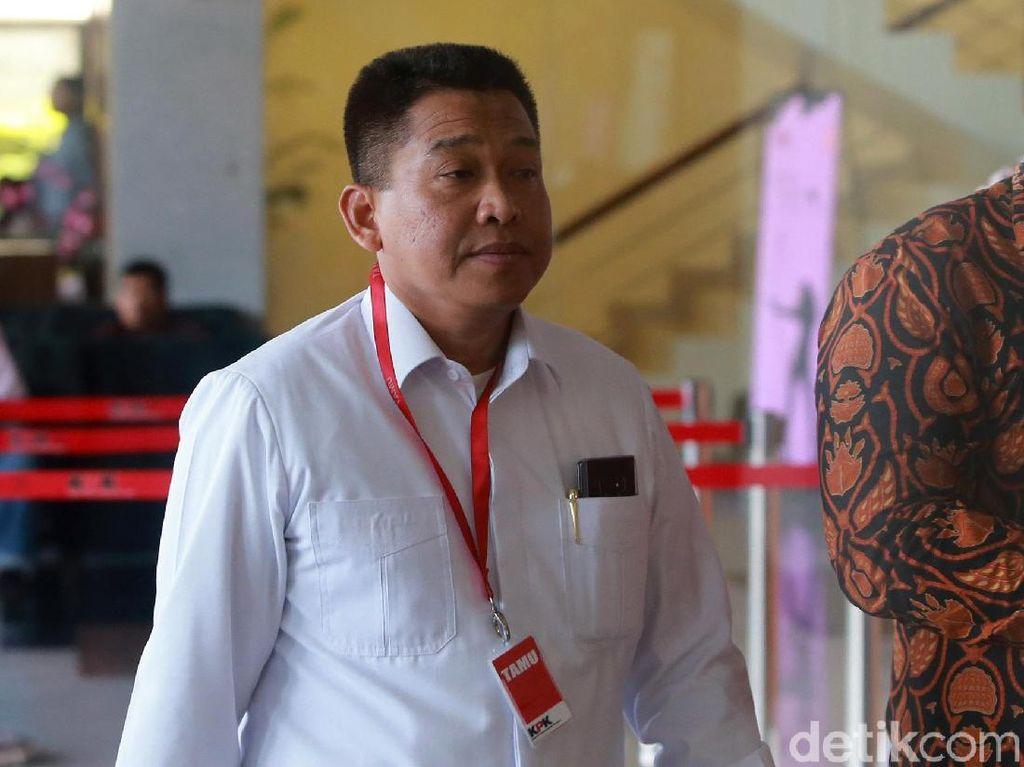 Diperiksa KPK, Sekjen Kemenag Bantah Ada Manipulasi Dokumen Seleksi Jabatan