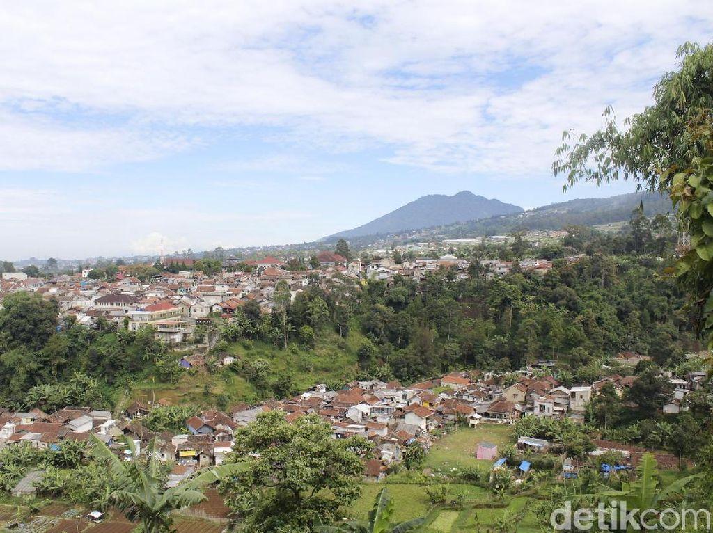 2020, Pemkab Bandung Barat Bakal Buka 10 Objek Wisata Baru