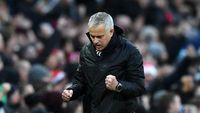 Mourinho Jadi Manajer Tottenham, Arsenal Tak Terpengaruh