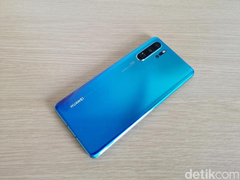 Huawei P30 dan P30 Pro Rilis, ke Mana P30 Lite?