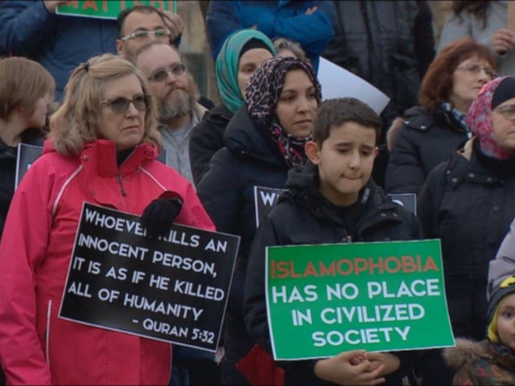 Rasisme dan Radikalisme dalam Tragedi Christchurch