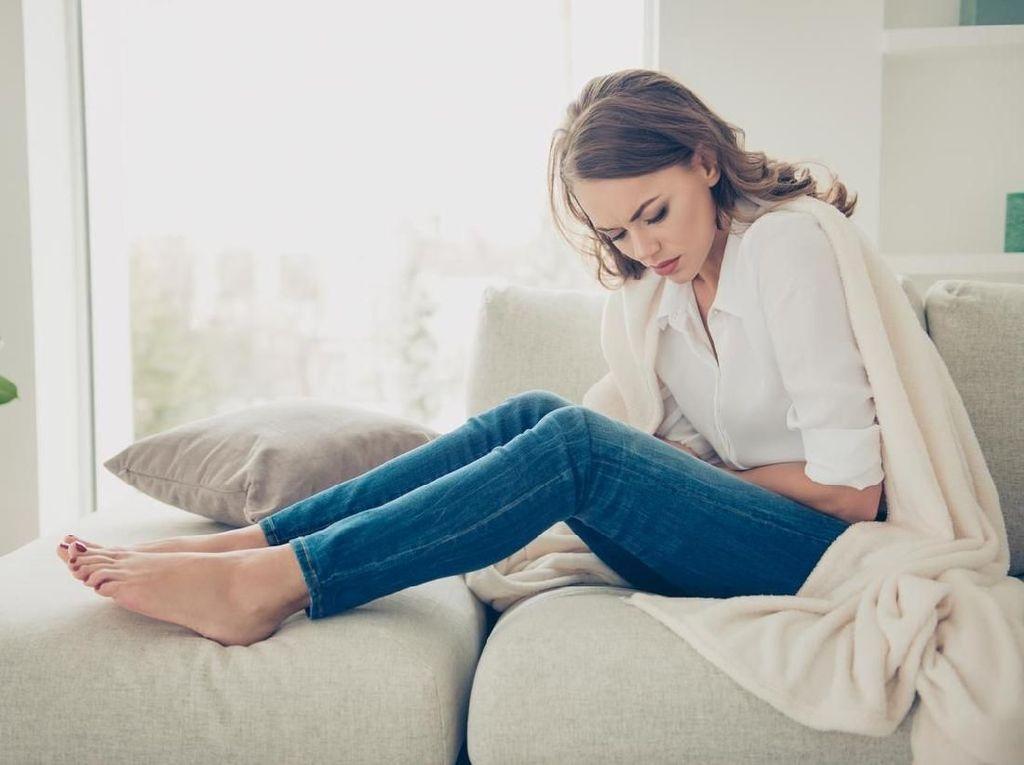 8 Penyebab Telat Haid yang Bukan Karena Hamil