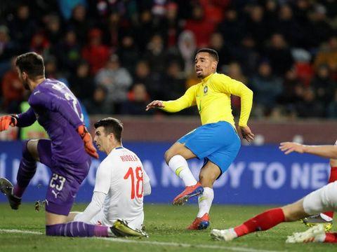 Para Kandidat Top Skorer Copa America 2019