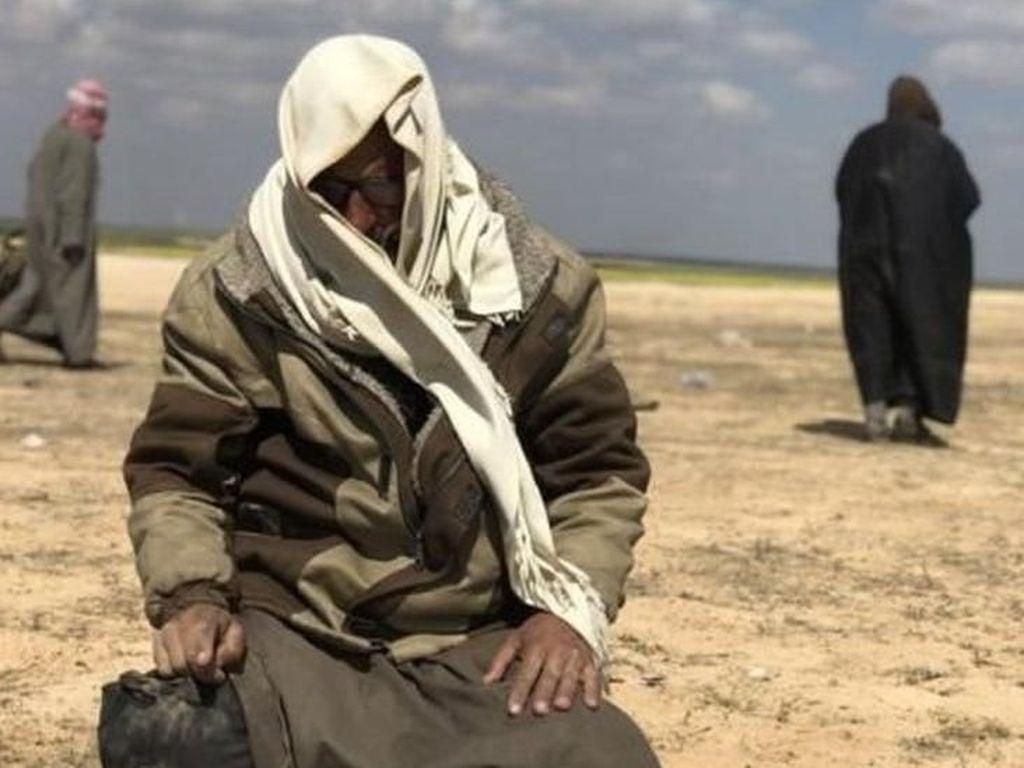 Mahkamah Internasional Untuk Adili Ribuan Anggota ISIS, Mungkinkah?