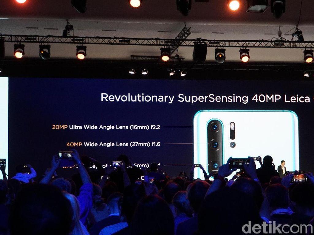 Cara Samsung Tunjukkan Skor Galaxy S10+ Ungguli P30 Pro