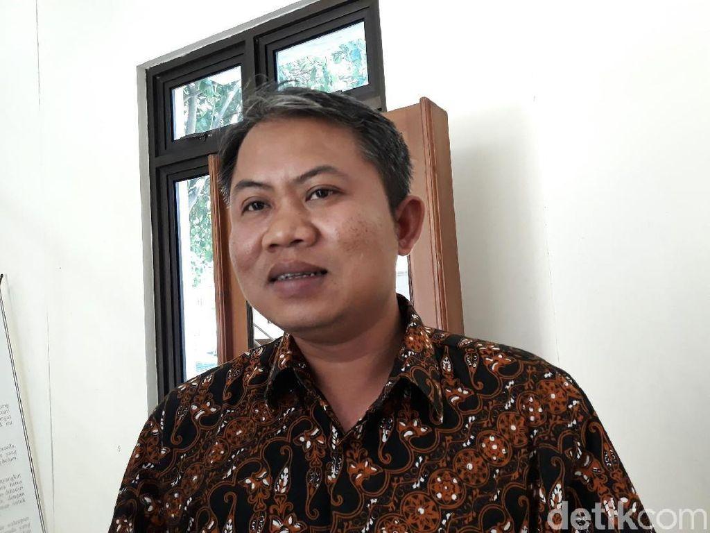 KPU Coret PKPI Sebagai Peserta Pemilu di Gunungkidul