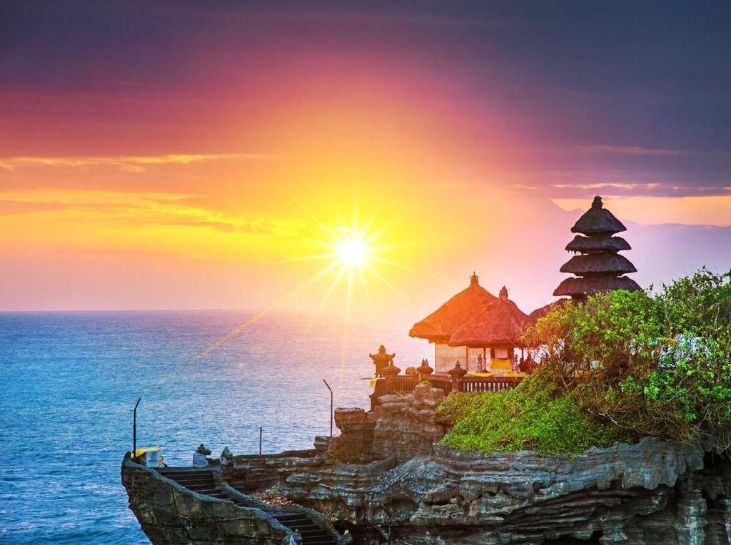 Kemenpar Pikat Wisman Filipina dengan Pesona Pulau Dewata