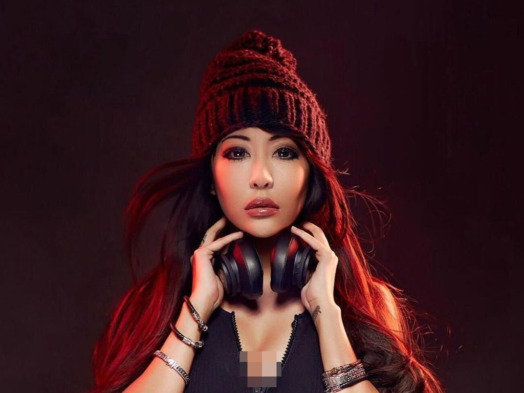 Kontroversi DJ Seksi yang Kabur karena Pakai Narkoba, Kini Dipenjara