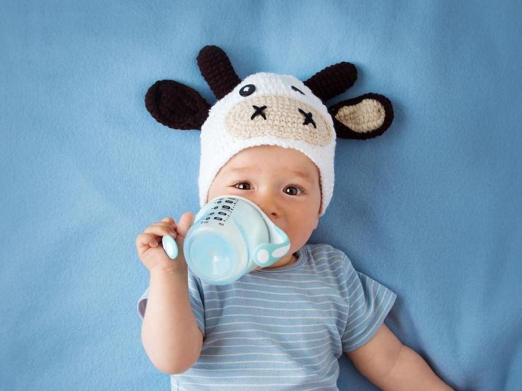 5 Botol Susu Terbaik Pilihan Bunda