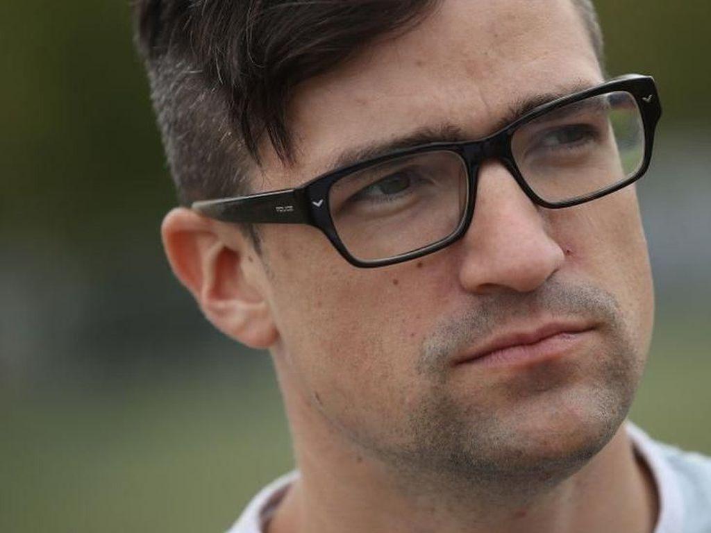 Tokoh Sayap Kanan Austria Terima Sumbangan dari Pelaku Teror New Zealand