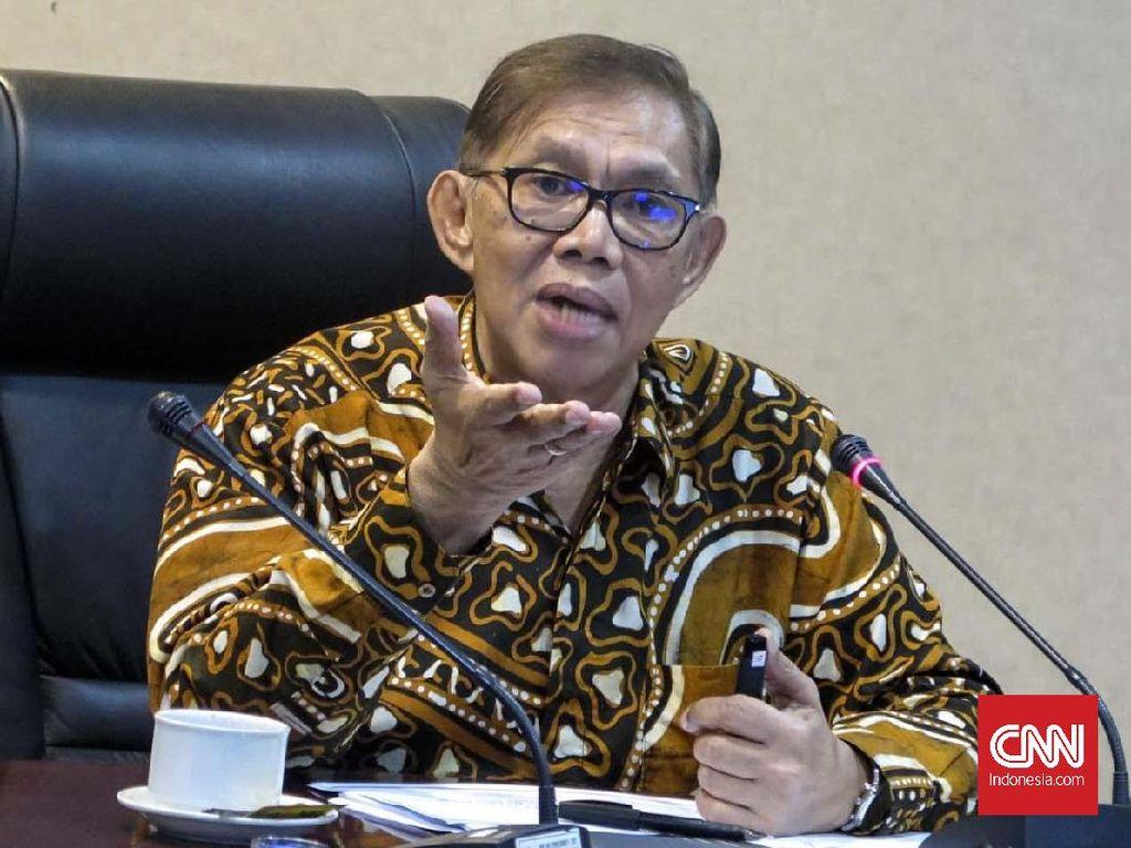 Pegawai KPK yang Tak Lolos TWK Diusulkan Seleksi Ulang