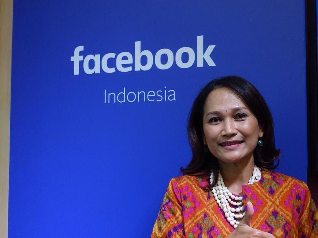 Di Era Sri Widowati, Facebook Buka Kantor di Indonesia