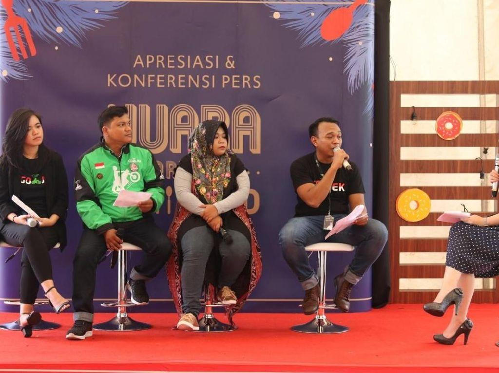 6 Menu Juara Partner Go-Food 2019 di Sulawesi, Icip-icip Yuk