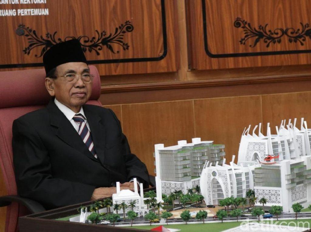 Alm Syamsuhadi Irsyad, Tokoh Muhammadiyah yang Mantan Waket MA