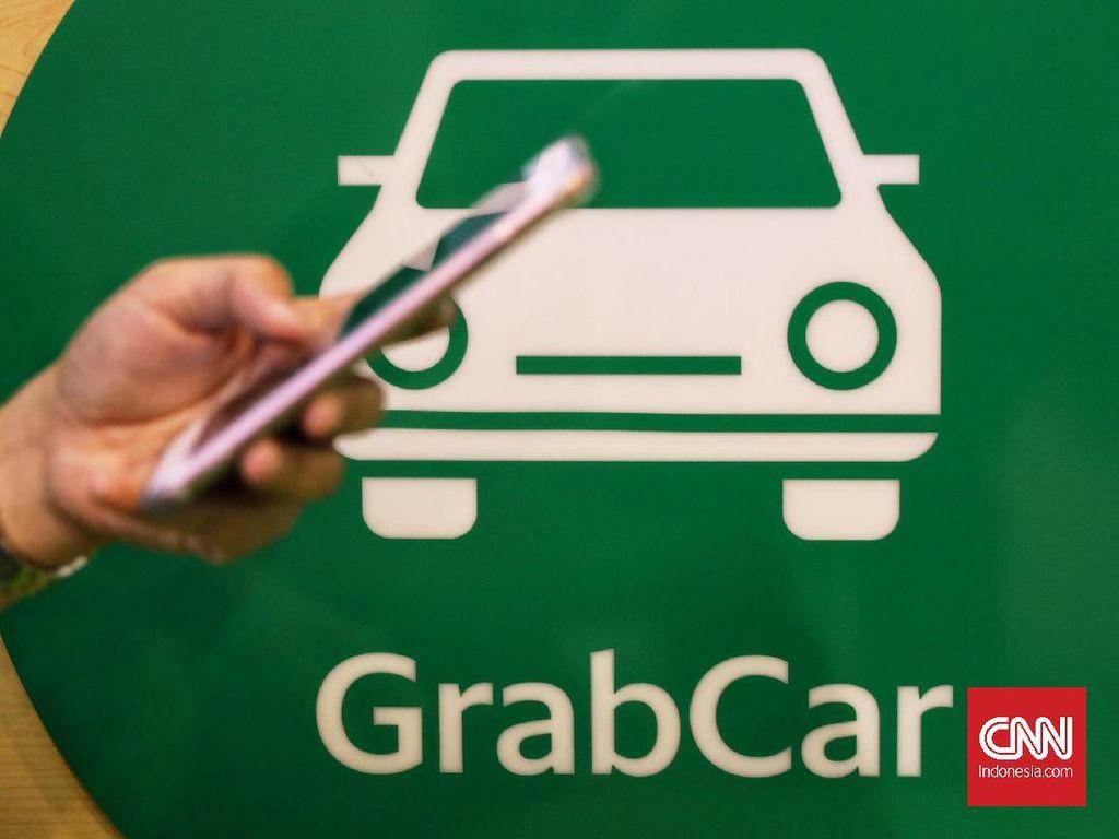 Grab Gandeng Lifebuoy Sediakan Hand Sanitizer di Armada GrabProtect