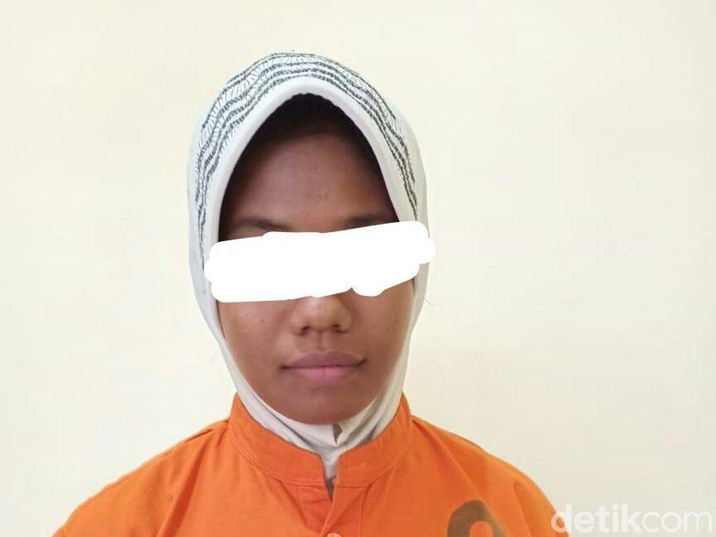Lempar Bayinya ke Bak Mandi, Ibu di Aceh Terancam Hukuman Mati