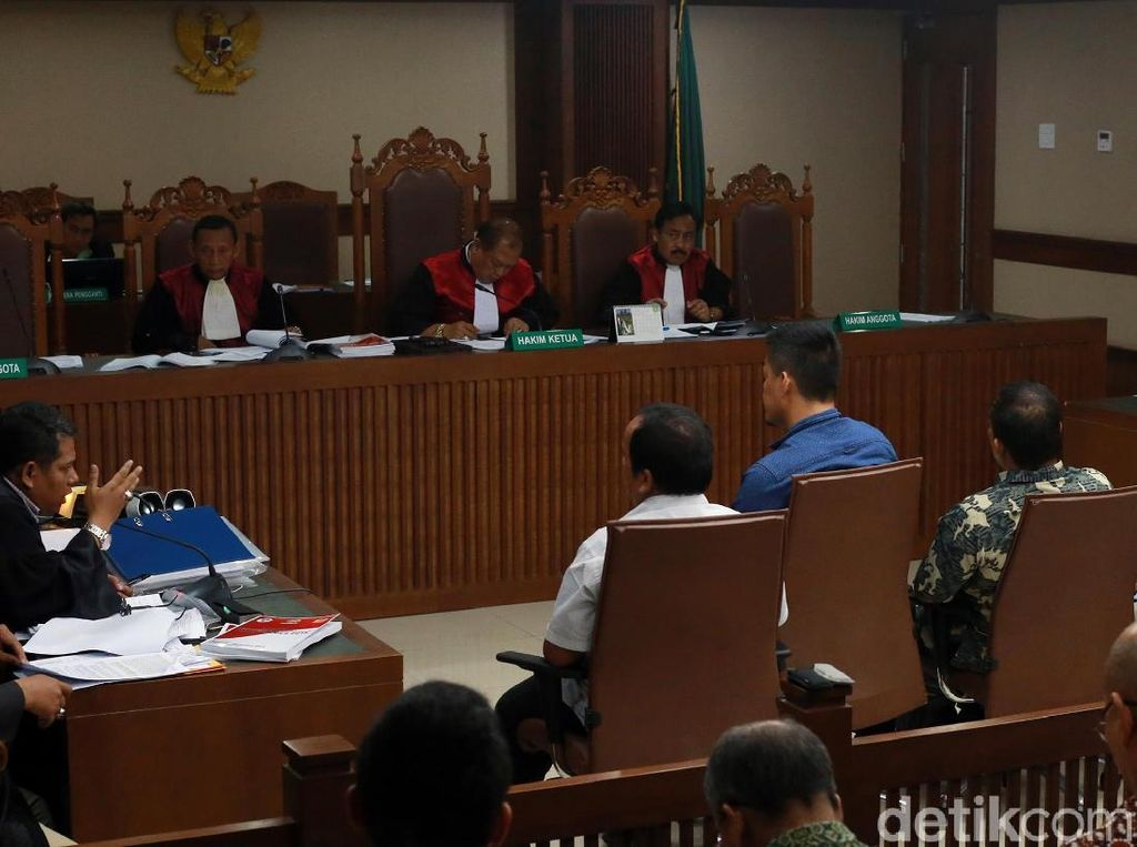 Ketua KONI Dicecar Jaksa KPK tentang Pertemuan dengan Aspri Menpora