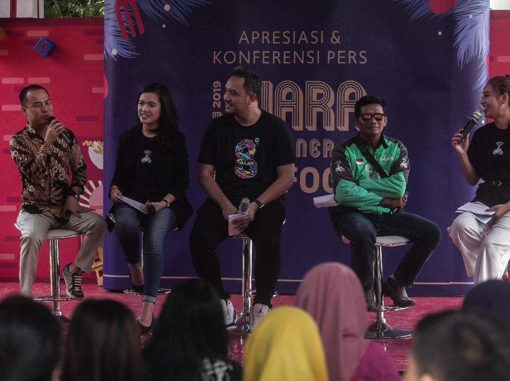 Yuk, Cicipi 5 Menu Juara Partner Go-Food di Kota Bandung