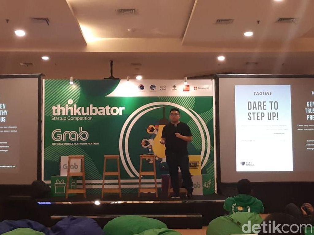 Jangan Bikin Startup Cuma buat Keren-kerenan