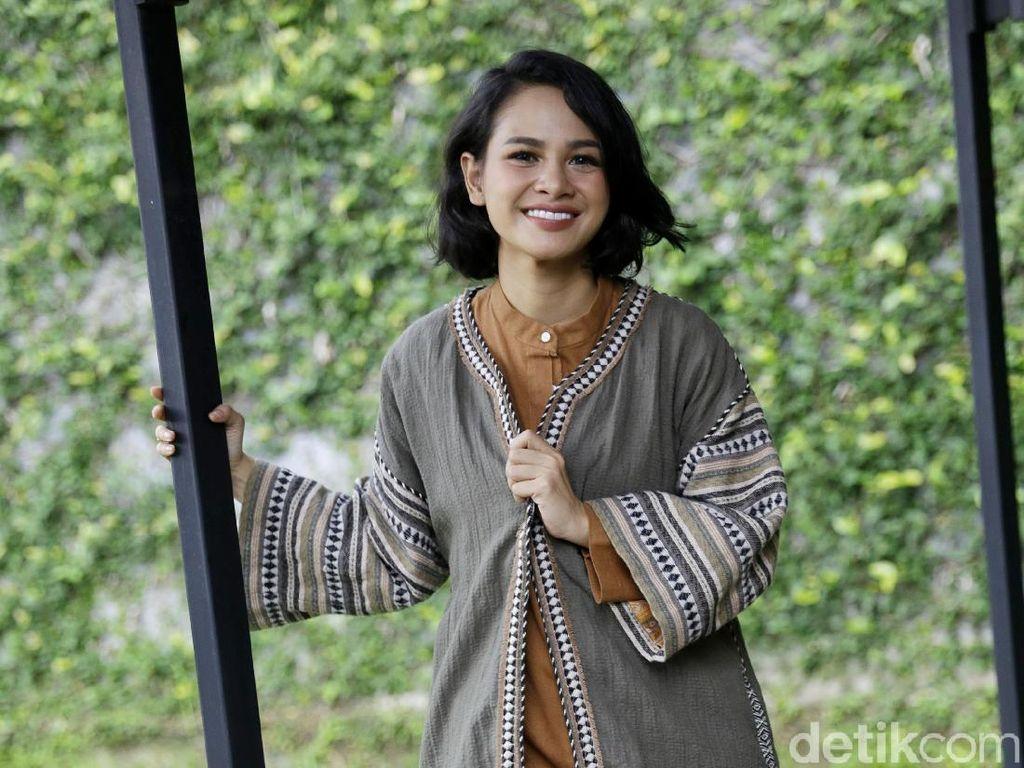Perjalanan 12 Ribu Km Jadi Lagu Baru Andien