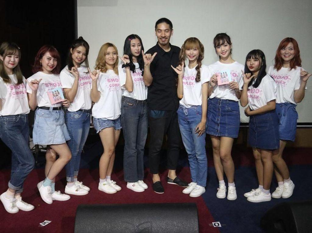 Ingin Berbeda, Shojo Complex Gabungkan Pop Idol dan EDM