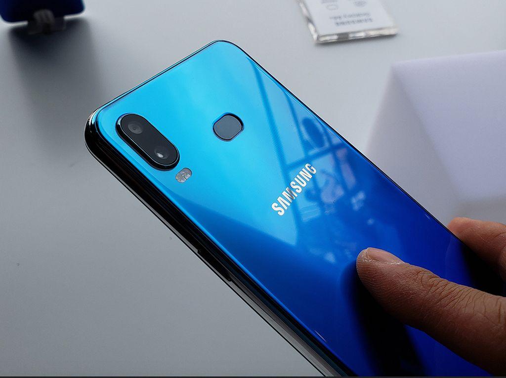 Pilihan 5 HP Samsung Harga di Bawah Rp 2 Jutaan