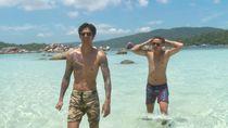 My Trip My Adventure: Pulau Anambas yang Keren di Ujung Indonesia