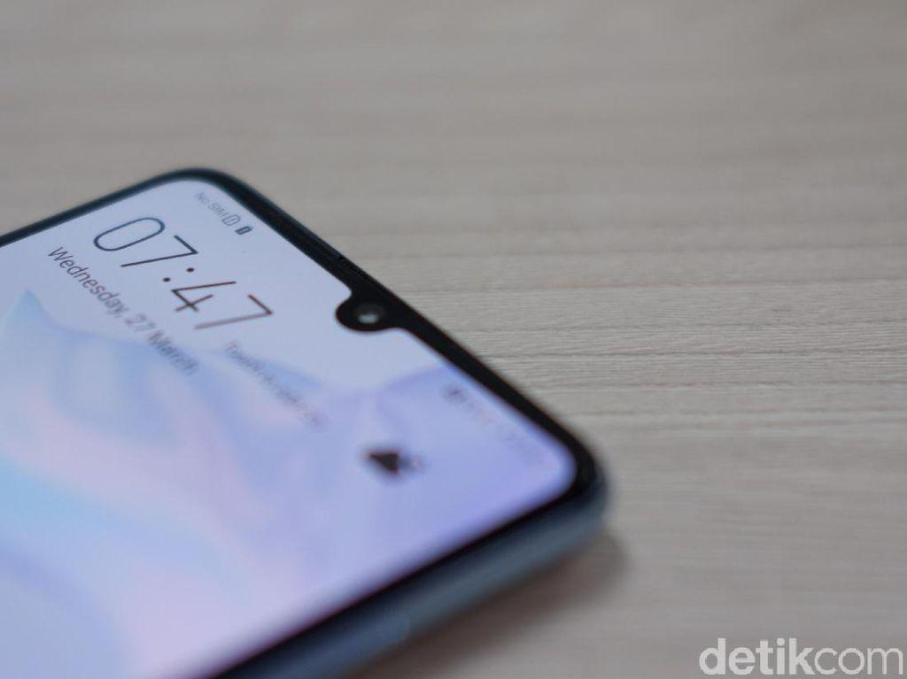 Huawei P30: Tanpa Embel-embel Pro, Seberapa Jago?