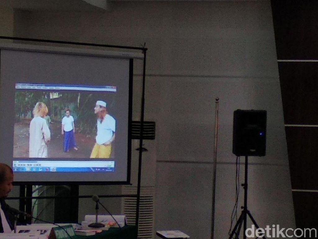 Anak Dianiaya Habib Bahar, Ortu: Pembelajaran dari Guru ke Murid