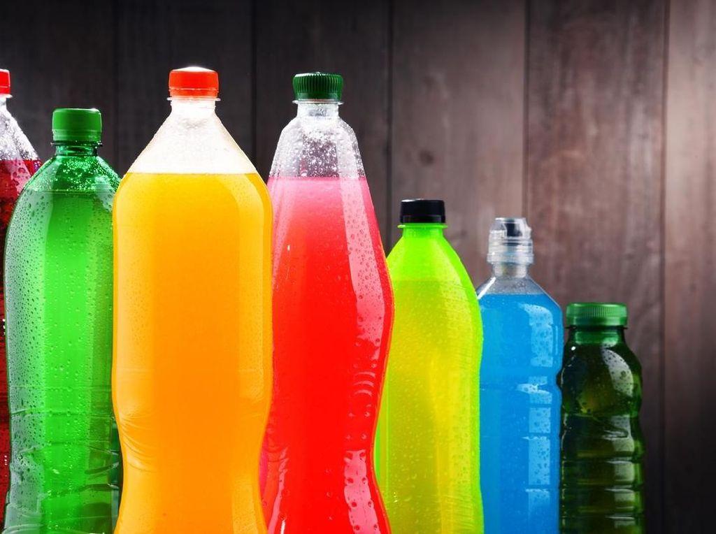 Asupan Gula Jagung Pada Minuman Kemasan Terbukti Tingkatkan Risiko Tumor