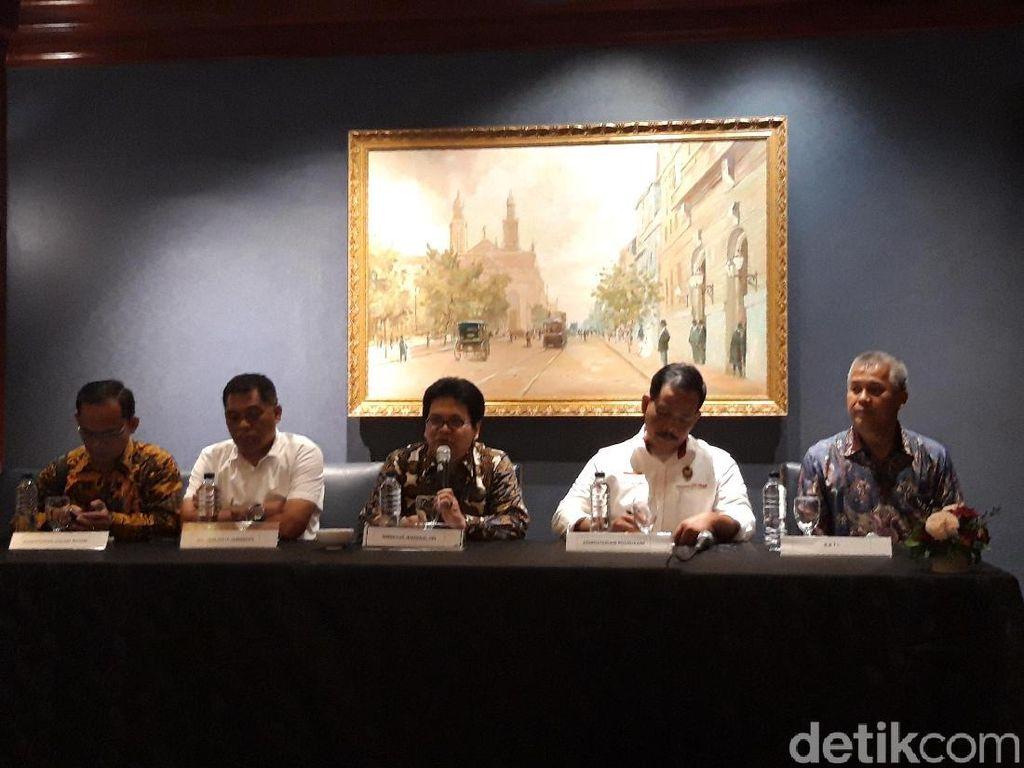 33 Daerah di Indonesia Terimplementasi Call Center 112, Ini Langkah Kominfo